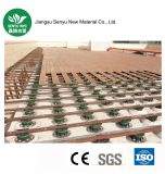 Senyu Hot Sale WPC Keel for Outdoor Decking