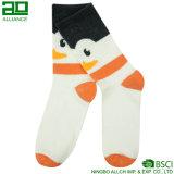2017 Wholesale Cute Unisex Christmas Socks