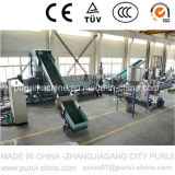 Double Stage Waste Agricultural Film Plastic Pelletizer