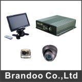 D1 DVR Kit 4CH Ahd camera Kit CCTV Camera System