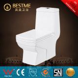 Special Design Bathroom Washdown One Piece Water Closet (BC-1014A)