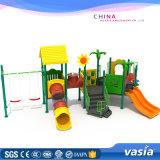 Children out Door Playground Toy Slide