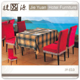 Decorating Banquet Chair Covers for Dining Room (JY-E10)