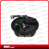 Chinese Motorcycle Spare Parts Motorcycle Hub Cover Comp for Bajaj Discover 100