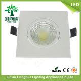 7W Square LED COB Down Light Downlight LED