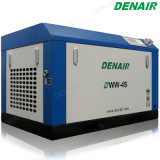 Industrial Electrical Stationary Oil Less Oil-Free Oilless Scroll Air Compressor