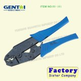 Insulated Crimping Pliers Professional Carbon Steel Ratcheting Crimping Pliers