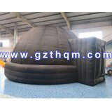Inflatable Mobile Planetarium Dome with Cover/Projection Screen Tent for Events