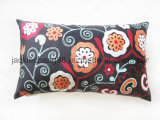 Applique Embroidery Rectangular Cushion Sf01cu00158