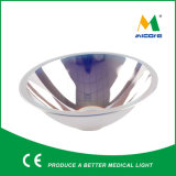 Parabolic Glass Reflector 97mm 165mm for Operation Shadowless Lamp