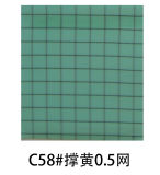 Lint-Free Antistatic Ployester Fabric for Worker Garments