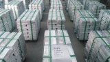 Zinc Ingot 99.995 Good! Good! Good Quality and Good Price
