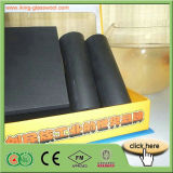 Fireproof Material NBR/PVC Rubber Foam Blanket