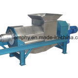 Large Capacity Spiral Fruit Juicer for Pressing Chili