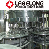 Soft Drink Bottling Plant/Carbonated Drinks Making Machine