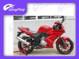 Racing Motorcycle, 4-Stroke Motorcycle, Sport Motorcycle, Motocicleta, 150CC/200CC/250CC (XF150-5D)