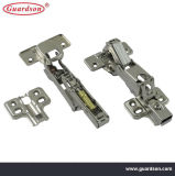 175 Angle Cabinet Hinge Clip-on Hydraulic Buffering (206193)