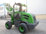 Low Price High Quality Farm Machinery (Hq908e) with CE