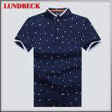 New Arrived Polo Shirt for Men Fashion Tshirt Cloth