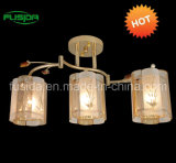 China Mosaic Glass Chandelier with High Quality