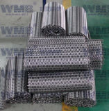 Double Balanced Wire Mesh Belt
