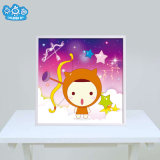Factory Direct Wholesale New Children DIY Handcraft Sticker Promotion Kids Girl Boy Gift T-041