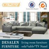High Quality Living Room Furniture Sofa (668B)