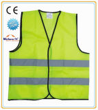 Hot Cheap CE Approved Reflective Safety Vest (R122/R122-P)