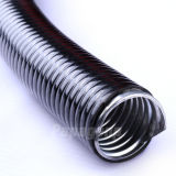 6 Inch Electrical Plastic Coated Flexible Galvanized Steel Conduit