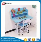 The Most Popular Cartoon School Furniture with New Design