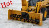 Hot Sale Compact Wheel Loader Snow Blower for Wheel Loader