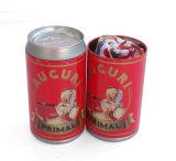 Coke Tin Box for Santa Christmas Underwear