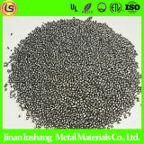 Professional Manufacturer Material 410 Stainless Steel Shot - 1.2mm for Surface Preparation