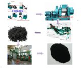Tyre Recycling Line, Waste Tire Recycling Machine