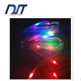 LED Nylon Lamp with Luminous Lace Flash Luminous Shoelaces