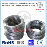 Heating Resistance Alloy for Grills Nicr60/15 Wire