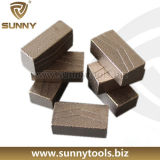 Sunny Diamond Segment for Granite (SY-DS-001)