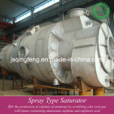 Spray Type Saturator (QF-COGSS)
