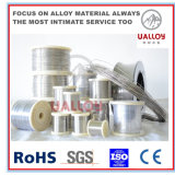 HS Code 75052200 Nickel Alloy Wire