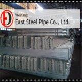 Aashtom180 W Beam Steel Highway Guard Rail with Post