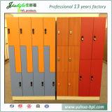 Jialifu Phenolic Resin Panel Gym Lockers with Cam Lock
