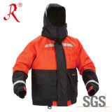 Waterproof and Breathable Winter Jacket (QF-974)