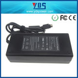 Newest Type Laptop Adapter 15V 8A With4 Pin for Toshiba