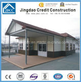 Prefabricated Low Cost Easy Install Modular Houses