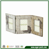 Wholesale Combinatorial Wooden Patterned Picture Frames