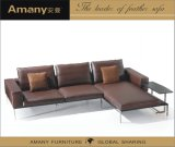 Simple Design Comfortable Modern Home Sofa (A9768)