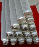 Sintered Stainless Steel Woven Wire Mesh Cylinder Filter