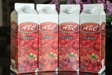 1000ml Juice Gable Top Carton for Fresh Juice