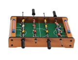 Learning Football Tabletop Game Wooden Game (CB2498)