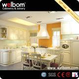 Welbom Custom Pastolralism Wood Kitchen Furniture